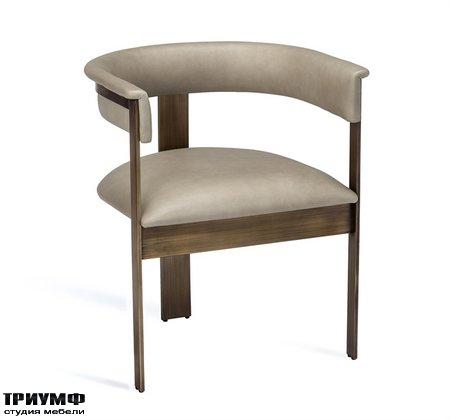 Американская мебель Interlude Home - Darcy Dining Chair