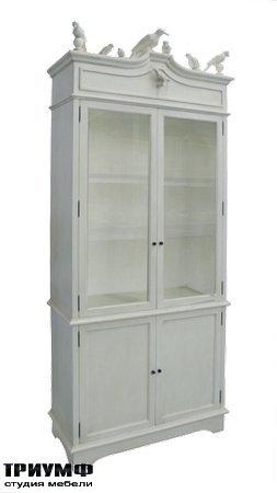 Американская мебель Oly - Simone Cabinet