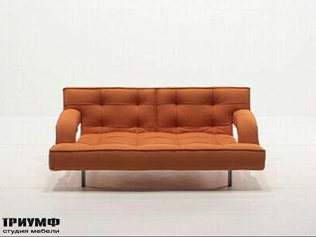 Итальянская мебель Futura - Диван трансформер Jazz