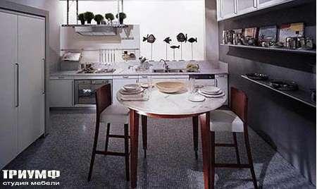 Итальянская мебель Driade - Кухонный стол