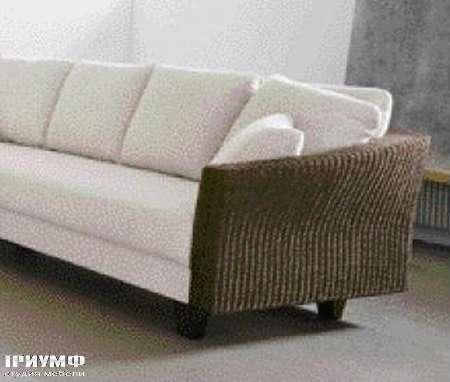 Итальянская мебель Varaschin - Диван Big Family