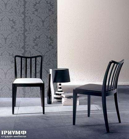 Итальянская мебель Porada - Стулья amelia