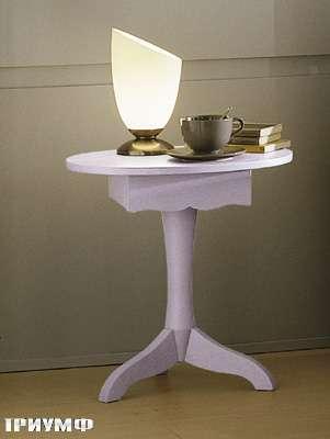 Итальянская мебель De Baggis - Прикроватный столик 20-701