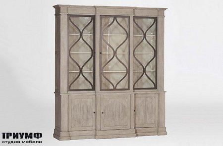 Американская мебель Gabby - Samantha Farmhouse Cabinet
