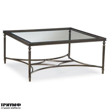 Американская мебель Schnadig - Lucas Cocktail Table