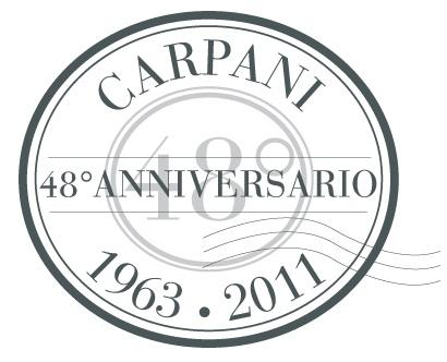 Итальянская мебель Carpani