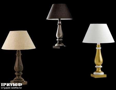 Итальянская мебель Cantori - светильник Giulia