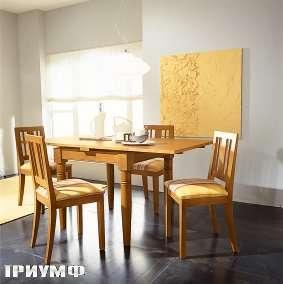 Итальянская мебель De Baggis - Стол 20-141