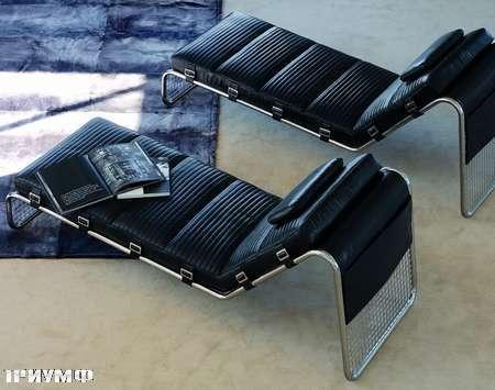 Итальянская мебель Rivolta - шезлонг Pacific
