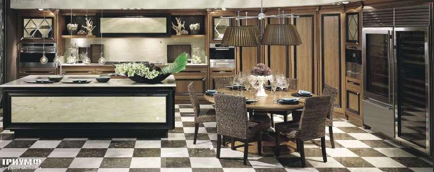 Итальянская мебель Brummel cucine - кухня Marmola3