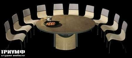 Итальянская мебель Il Loft - стол olympic