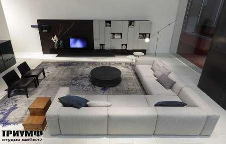 Итальянская мебель Poliform - poliform bolton