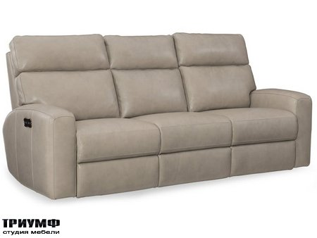 Американская мебель Hooker firniture - Mowry Power Motion Sofa