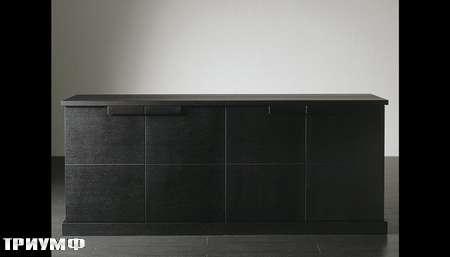 Итальянская мебель Meridiani - комод Cooper