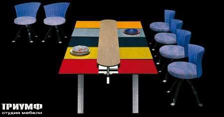 Итальянская мебель Il Loft - стол square