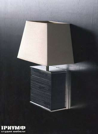 Бельгийская мебель JNL  - lamp kiang