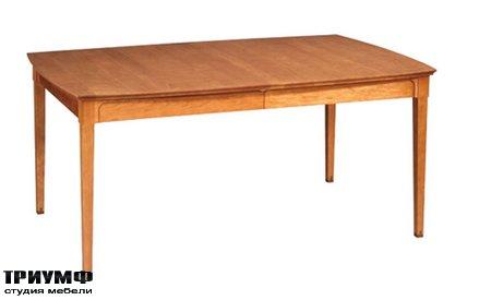 Американская мебель Harden - Hancock Dining Table