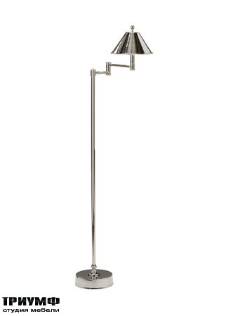 Американская мебель Wild Wood - ASHBOURNE FLOOR LAMP