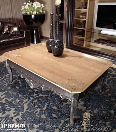 Итальянская мебель Grande Arredo - Столик Victoria