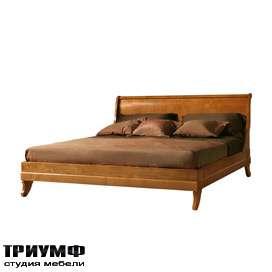 Итальянская мебель Morelato - Спальня кол. Luigi Filippo