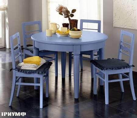 Итальянская мебель De Baggis - Стол 20-143