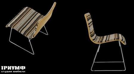 Итальянская мебель Il Loft - стул miki