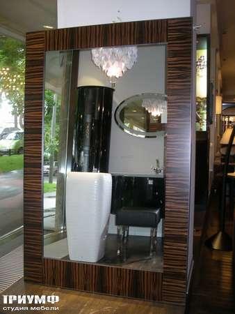 Бельгийская мебель JNL  - mirror reflet