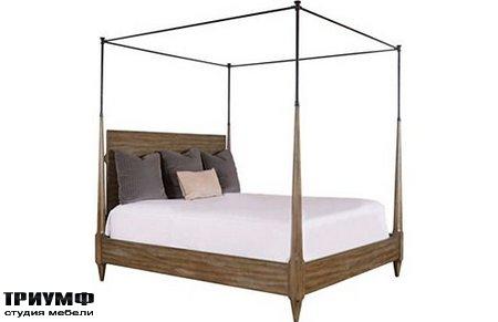 Американская мебель Drexel - Bellemeade Bed