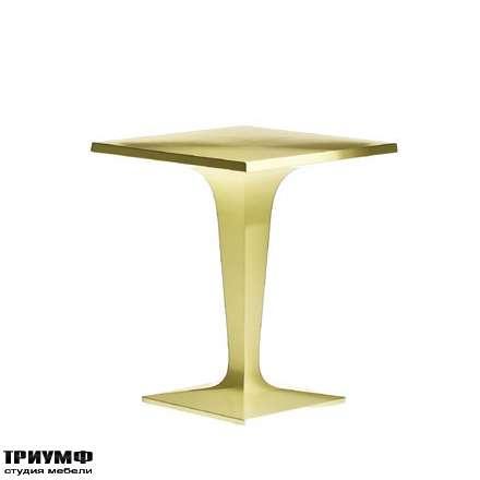 Итальянская мебель Driade - Стол Toy