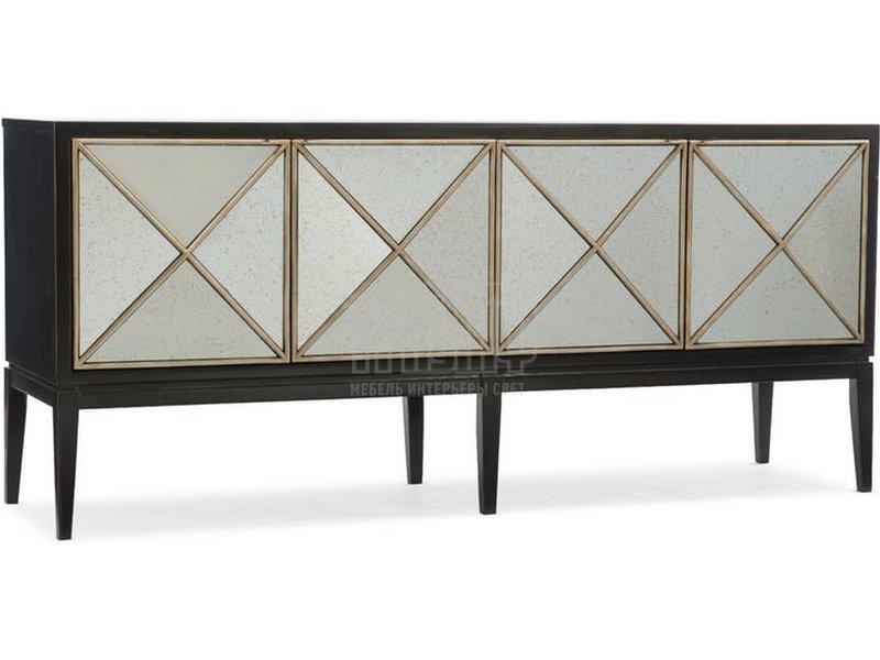 Американская мебель Hooker firniture - Буфет 638-85306-CHP