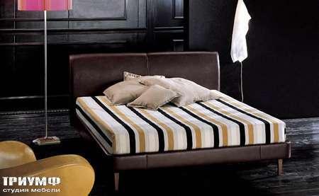 Итальянская мебель Valdichienti - Кровать botticelli 1