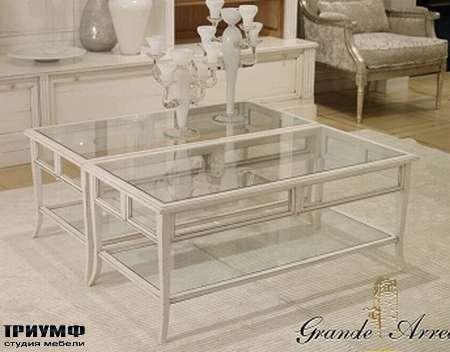 Итальянская мебель Grande Arredo - Столик кофейный