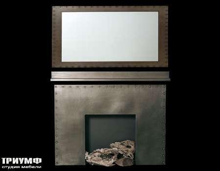 Итальянская мебель Cantori - камин Сamino