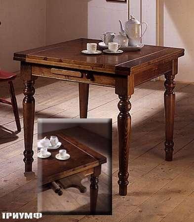 Итальянская мебель De Baggis - Стол Т0110