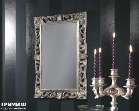 Итальянская мебель Interstyle - Moisson зеркало