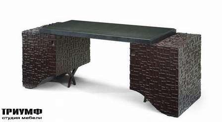 Американская мебель Christopher Guy  (Harrison & Gil) - Письменный стол