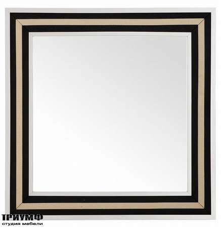 Голландская мебель Eichholtz - зеркало defender