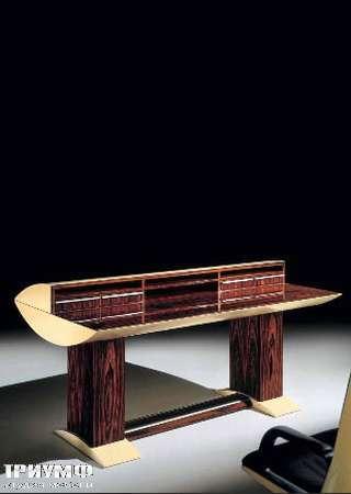 Итальянская мебель Tura - writing desk