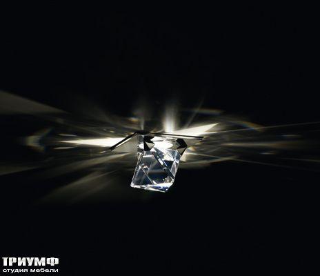 Освещение из Австрии Swarovski - okta