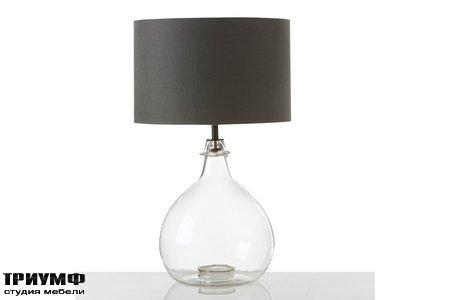 Американская мебель Cisco Brothers - Jug Table Lamp