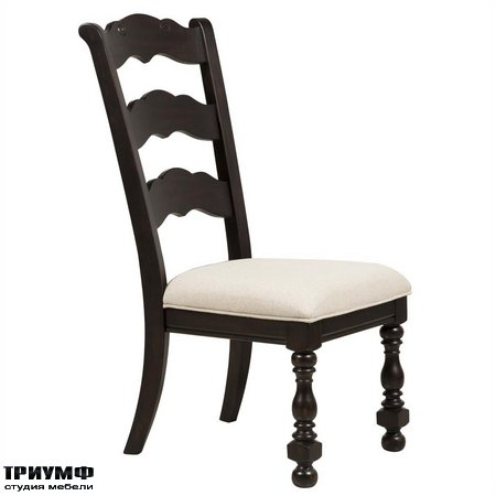 Американская мебель Pulaski - Caldwell Dining Chairs