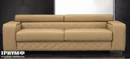Итальянская мебель Formitalia - Диван Power