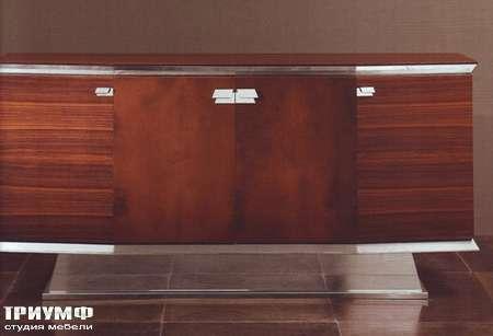 Итальянская мебель Rugiano - Тумба Morgana