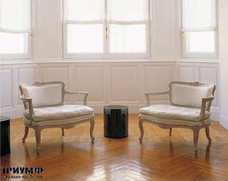 Итальянская мебель Love Luxe (Longhi) - Кресло классическое Dalia