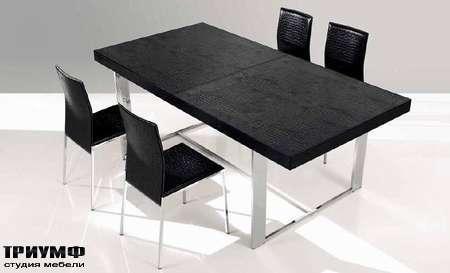 Итальянская мебель DV Home Collection - Стол Now