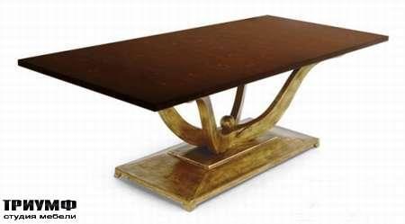 Американская мебель Christopher Guy  (Harrison & Gil) - Обеденный cтол
