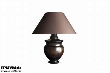 Бельгийская мебель JNL  - table lamp roane