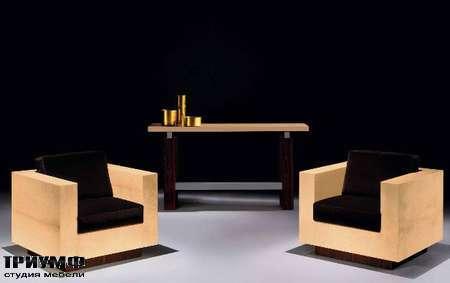 Итальянская мебель Tura - armchair