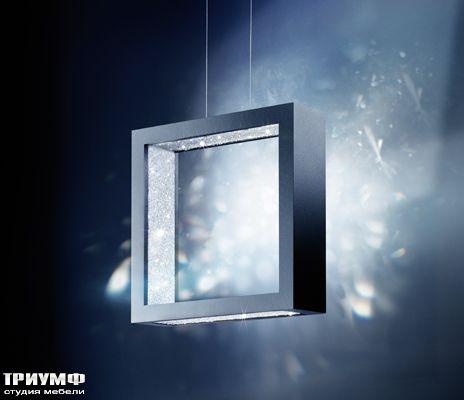 Освещение из Австрии Swarovski - revealed