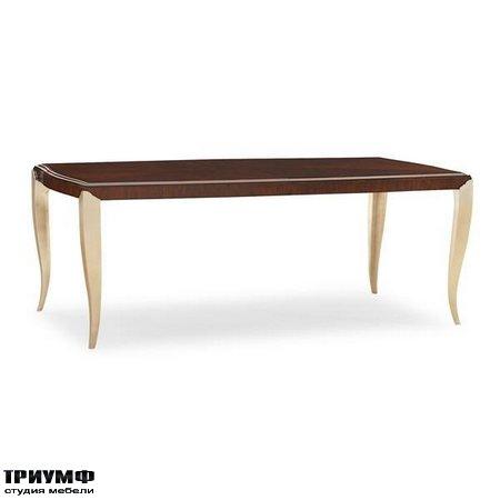 Американская мебель Caracole - Leg Work